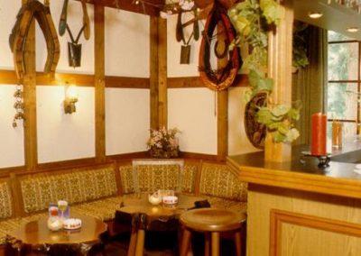 Bild Ausschank Hotel Pension Altes Forsthaus Harz