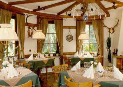 Bild Frühstück Hotel Pension Altes Forsthaus Harz