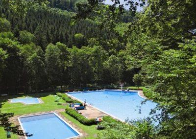Bild Ort und Region Hotel Pension Altes Forsthaus Harz