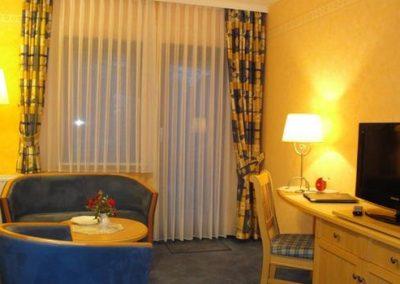 Bild Zimmer Hotel Pension Altes Forsthaus Harz